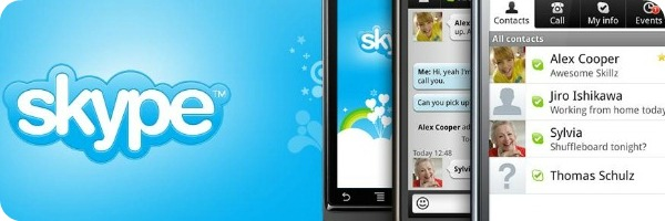skype-android